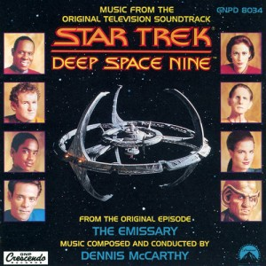 Music DS9