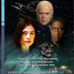 Star Trek: Renegades Update