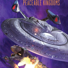 Star Trek: The Fall – Peaceable Kingdoms now available