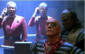 Star Trek The Undiscovered Country