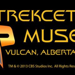 Vulcan's Trekcetera Museum Opens