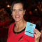 Star Trek Las Vegas Reclaims The World Record With Terry Farrell
