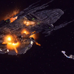 PITAQ – Episode 56 – Star Trek Enterprise Regeneration