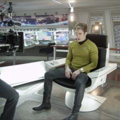 Star Trek – Secrets Of The Universe