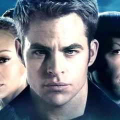Star Trek 3 script finished