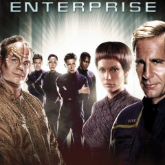 US: Pre-Order Star Trek Enterprise S3 On Blu-ray Now