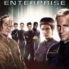 UK: Pre-Order Star Trek Enterprise S3 On Blu-ray Now
