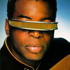 How Star Trek Vision of Future Inspired Next Generation Actor LeVar Burton