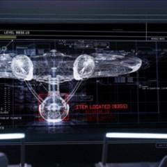 Star Trek Into Darkness – User Interface VFX