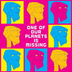 Disappearance of Our Planet Essay
