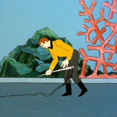 Star Trek – The Animated Series Episode 11: The Terratin Incident By Gail Gerard