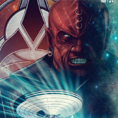 Out Now: Star Trek: The Khitomer Conflict, Part 1