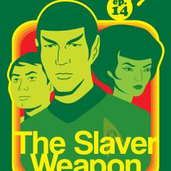 Juan Ortiz Star Trek Animated Series Art Prints
