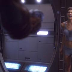 PITAQ 58 Star Trek Enterprise – Bounty