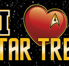 Why I Love Star Trek… And What On Earth Is Wrong With Me?! By Rick Austin