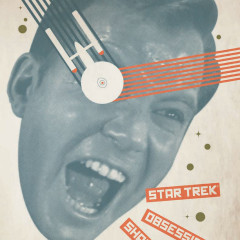 New TOS Retro Art Prints Available