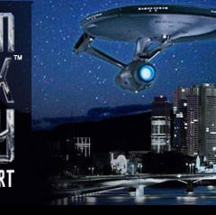 Destination Star Trek Germany Ticket News