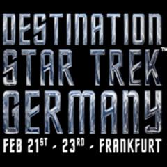 William Shatner added to Destination Star Trek Germany
