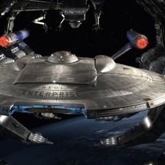 Danilo Star Trek Calendars 2014