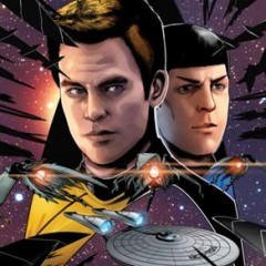 Out Now: Star Trek: The Khitomer Conflict, Part 2