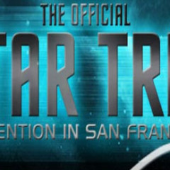 Creation Entertainment's Official Star Trek Convention San Francisco 2013