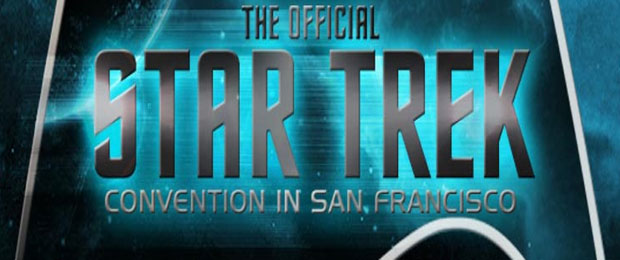 Creation Entertainment's Official Star Trek Convention San Francisco
