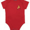 Infants: Star Trek Onesies