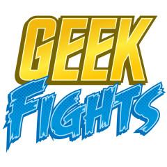Ten Forward Episode 72: Geek Fights Invades Ten Forward