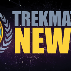 Trek Mate: Supplemental 1 – Dr. Bashir, I Presume?