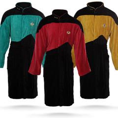 Star Trek Next Generation Robes