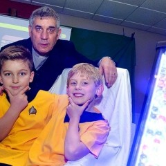 Youngsters at St Paul's Church in Longton film Star Trek spoof to explore meaning of Christmas