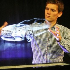 Ten amazing science and technology innovations coming up in 2014