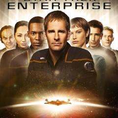 Enterprise Season 4 Blu-ray Trailer
