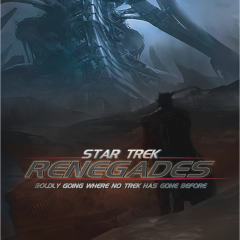 Star Trek: Renegades releases a teaser trailer