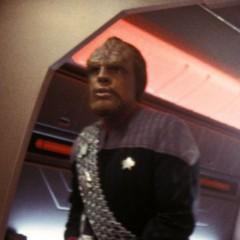 Klingon Resignation