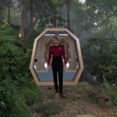 Levitation technology brings Star Trek holodecks closer to reality