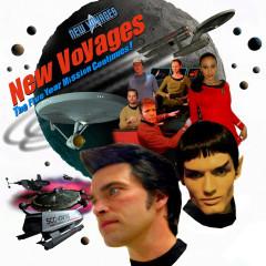 Star Trek Phase II: Kitumba