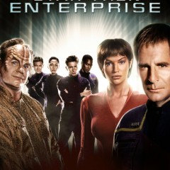 Enterprise Season 3 Blu-ray