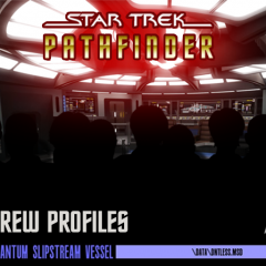 Pathfinder a new TrekMate Podcast Episode 0 Trailer