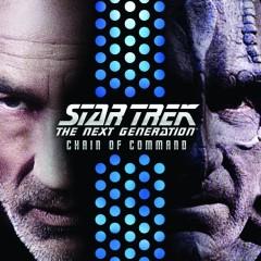 Chain of Command Blu-ray Trailer