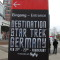 My Away Mission to Destination Star Trek Germany -by Renee Roberts @mress_1701