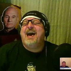 Trek Mate: A Star Trek Podcast – Episode 77: Trekked Off Topic