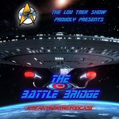 Battle Bridge schedule change to fix a blunder on Pen Pals.