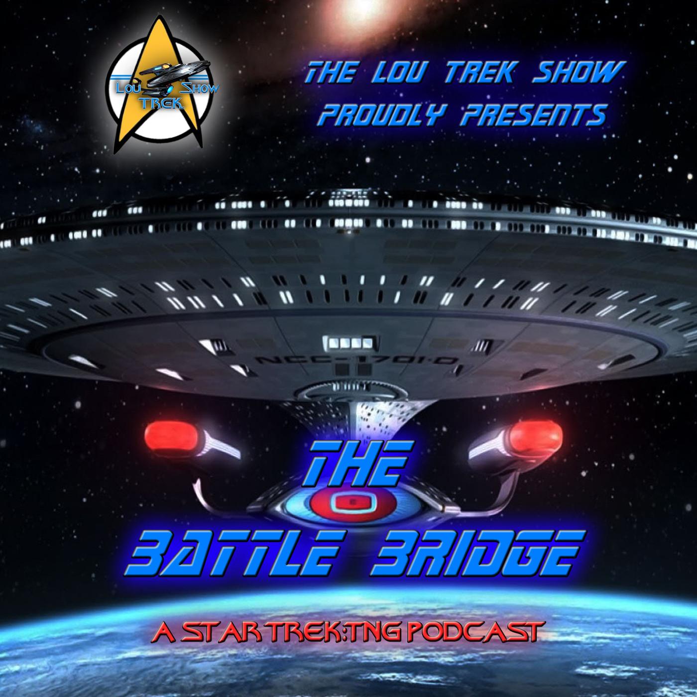The Battle Bridge