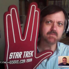 Trek Mate: A Star Trek Podcast – Episode 76: Doctor, Doctor…