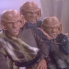 10 Reasons why the Ferengi were so goofy… -By Rick Austin @EvolvedRick