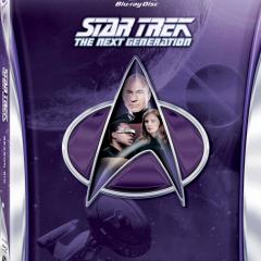 Star Trek TNG Season 6 Blu-ray Trailer