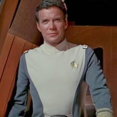 William Shatner given award by NASA