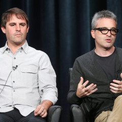 Roberto Orci Seeking Director's Role For 'Star Trek 3′