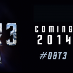 Destination Star Trek 3 coming in 2014